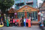 枫林晚旅居文化沙龙第一期